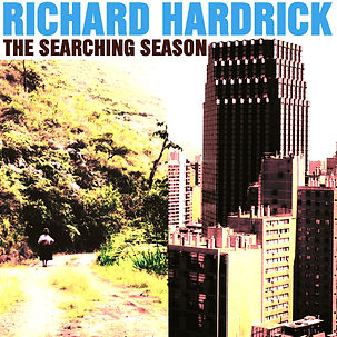 Music For Film And Movies | Richard Hardrick