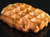 Wednesday waffle #3