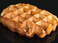 Wednesday waffle #1