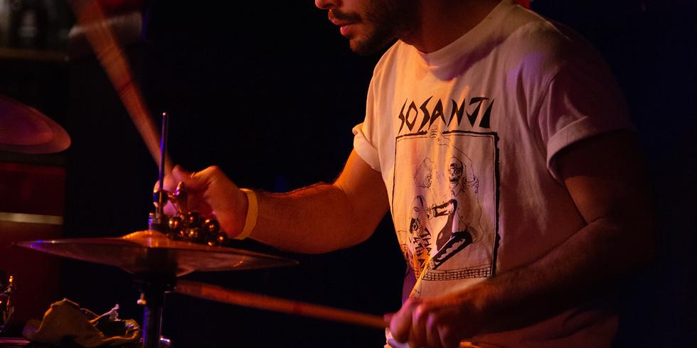 After Party with Jazztronicz Experiment - Festival Jazz à la Villette
