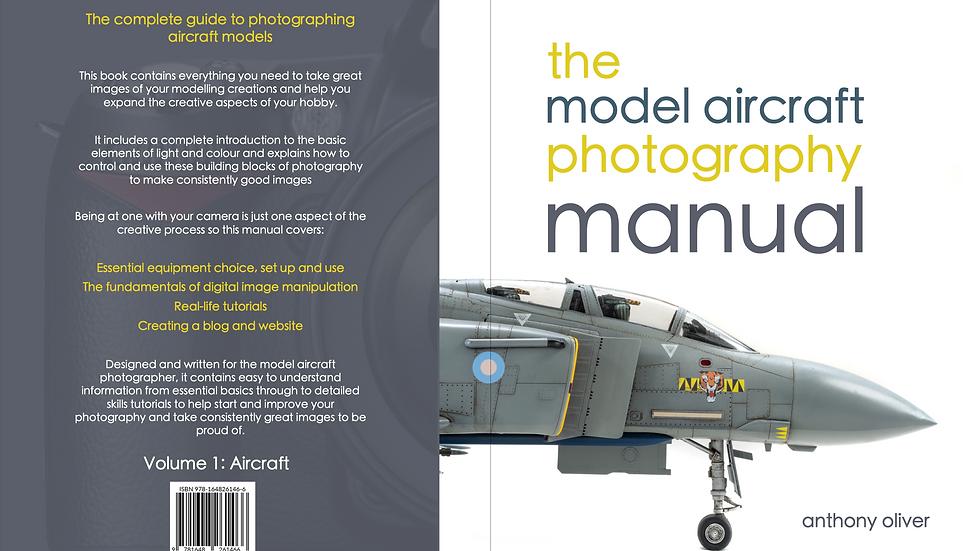 The Model Aircraft Photography Manual