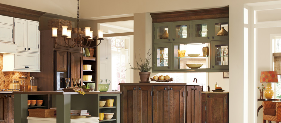 Cabinet construction impacts cost, durability
