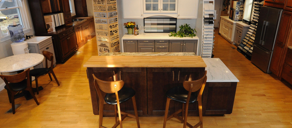 Dresser Hull Kitchen and Bath is on TV!