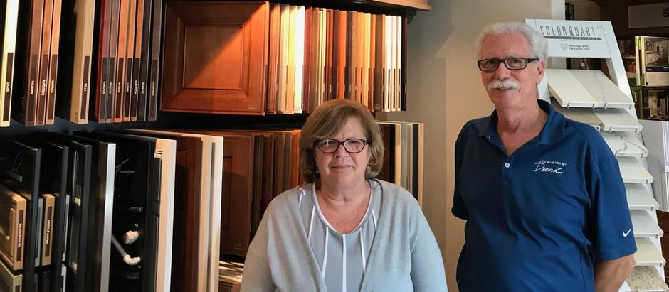 New Design Team Joins Dresser Hull