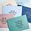 Thumbnail: Hand Addressed Envelopes