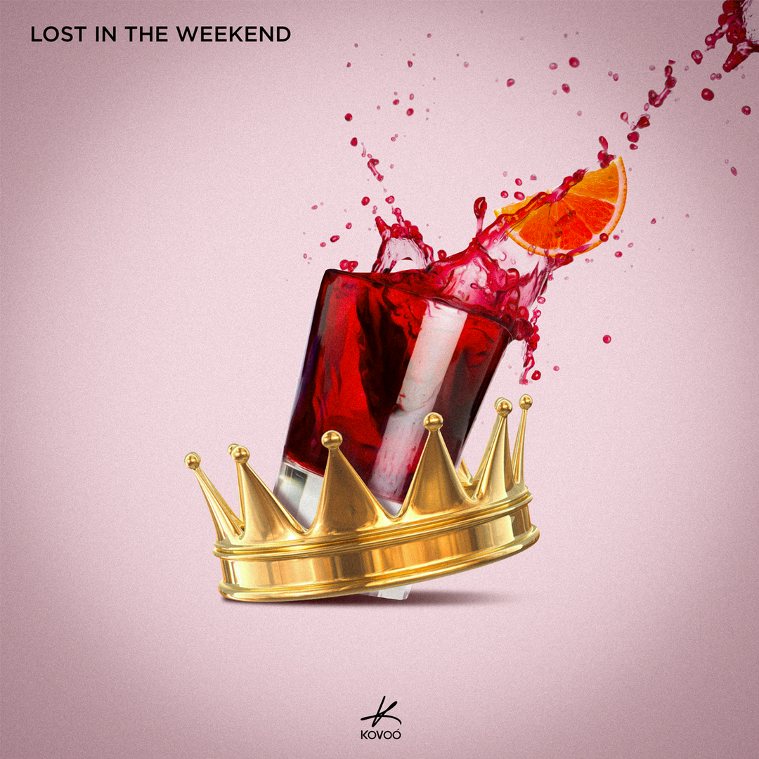 Lost In The Weekend 1440x1440.png