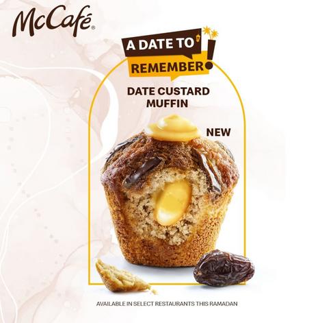 McCafe Ramadan Campaign