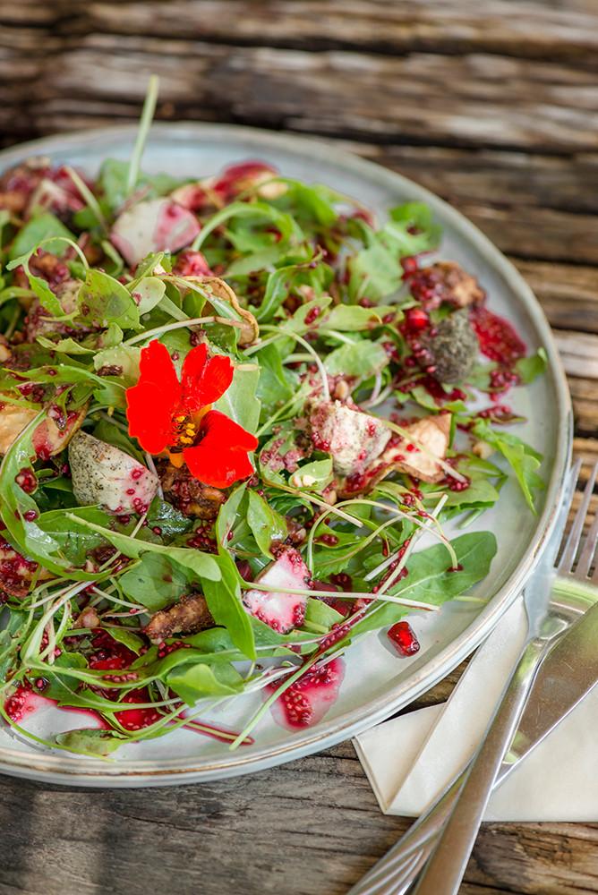 Vegan Salad Dubai - Life N One