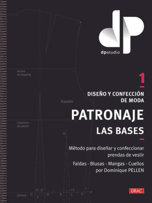 Libro Patronaje las Bases .