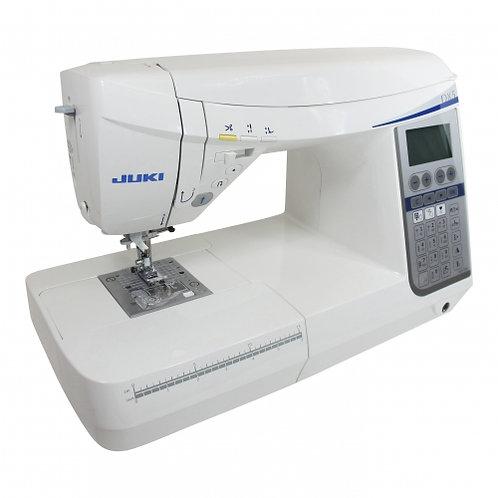 Máquina Juki doméstica DX5