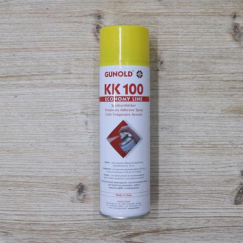 Spray KK 100 Cola adhesivo temporal