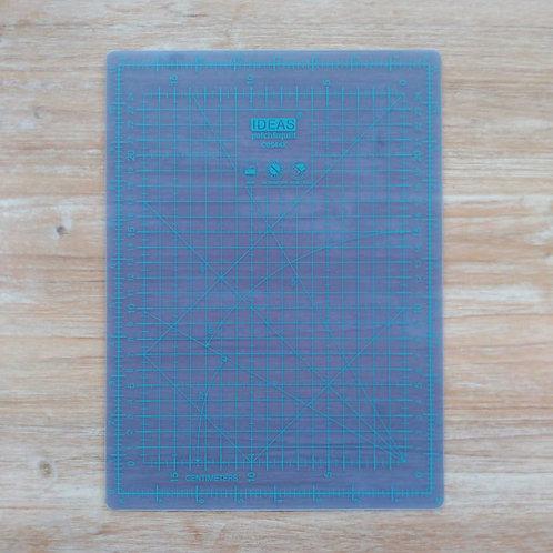 Base de corte translúcida 30x22 cm