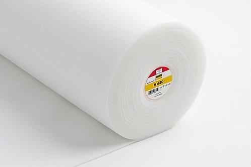 Guata H630 Vlieseline ancho 90cm precio x metro