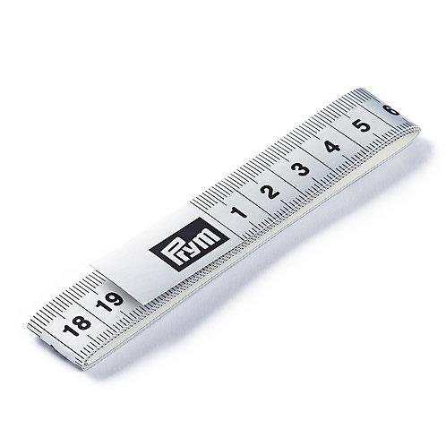 Cinta métrica adhesiva Prym