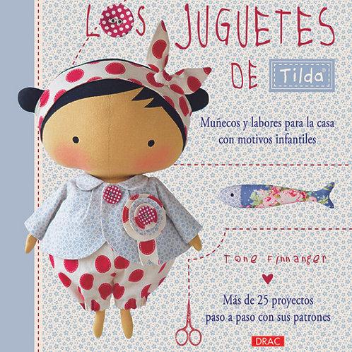 Libro Los juguetes de Tilda