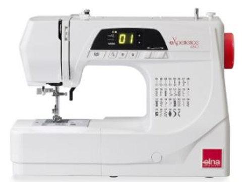Elna 450eX máquina de coser electrónica