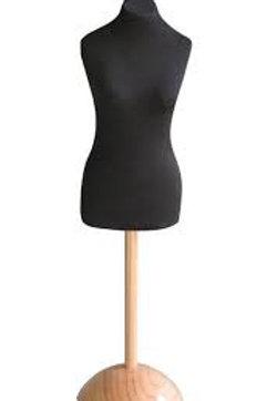 Maniqui mini de costura (varias medidas)