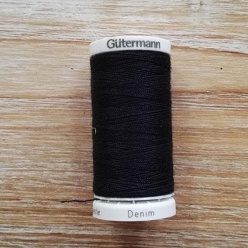 Hilo DENIM N6950 azul marino oscuro Gütermann