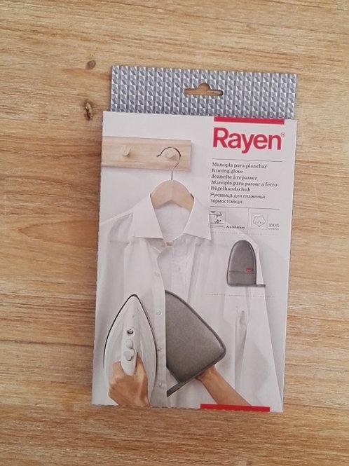 Manopla de planchado Rayen