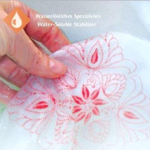 Entretela Solvy Fabric  Gunold por metro ancho 50cm