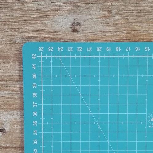 Base de corte autocicatrizante 45 x 30 cm