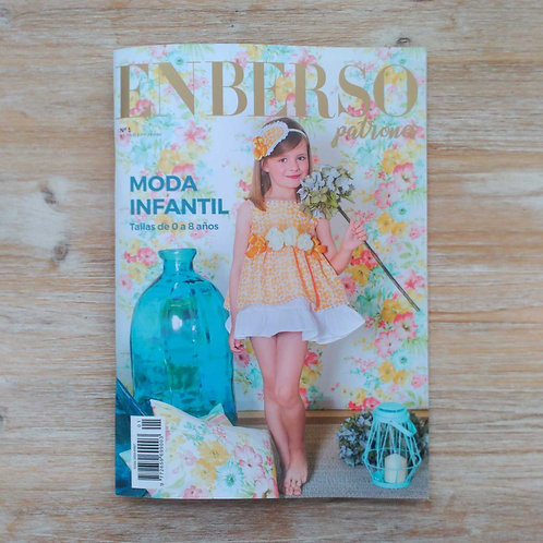 Revista Enberso patrones Nº1