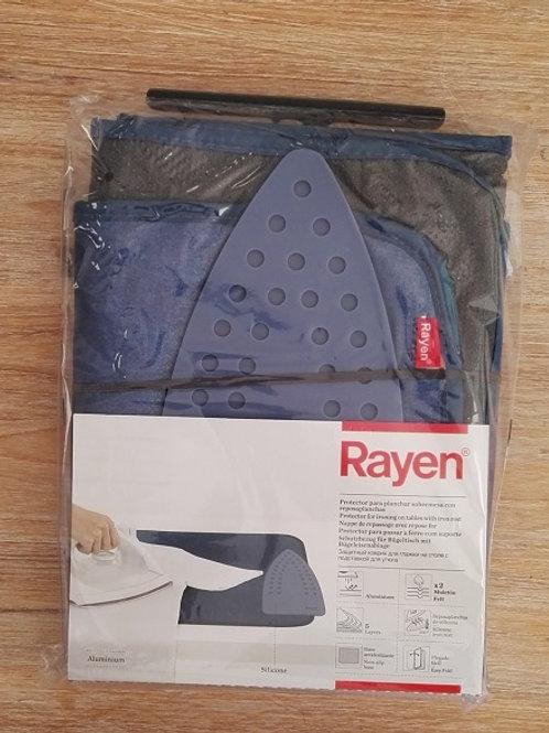 Funda de planchado de sobremesa Rayen