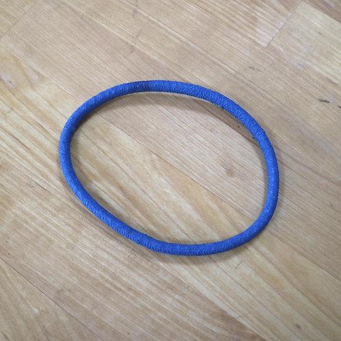 Correa elástica para motor de petaca Azul