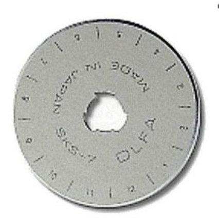 Cuchilla circular 45mm Olfa suelta