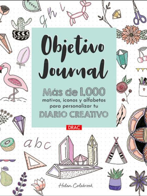 Libro Objetivo Journal