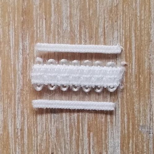 Cinta elástica decorativa 10 mm 1 metro