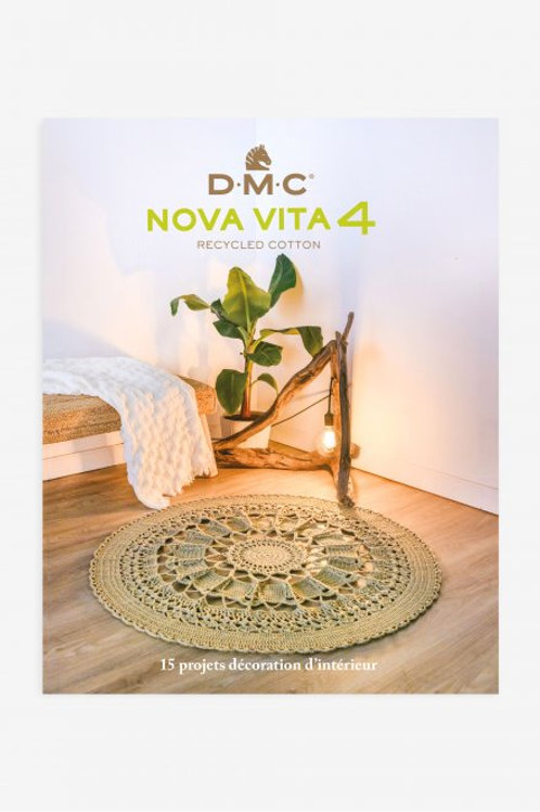 Libro Nova Vita 4 decoracion del hogar