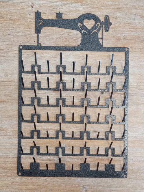 Colgador portabobinas 63 pins