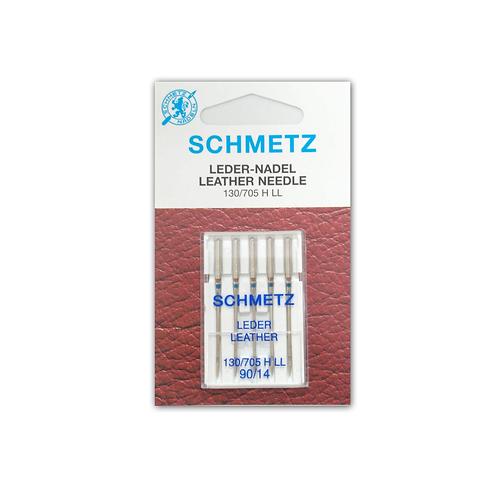 Agujas para Piel Schmetz