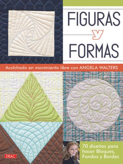 Libro  Figuras y Formas