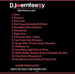 Falz mixtape - DJ emteezy