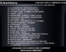 Hiphop mixtape 2