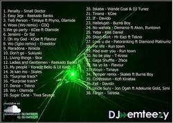 Naija mixtape djemteezy