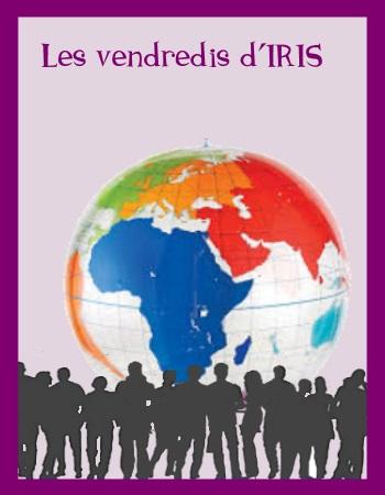 Atelier les vendredi d'IRIS