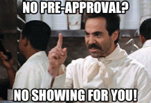 Why Do Real Estate Agents Ask If You're Pre-approved?