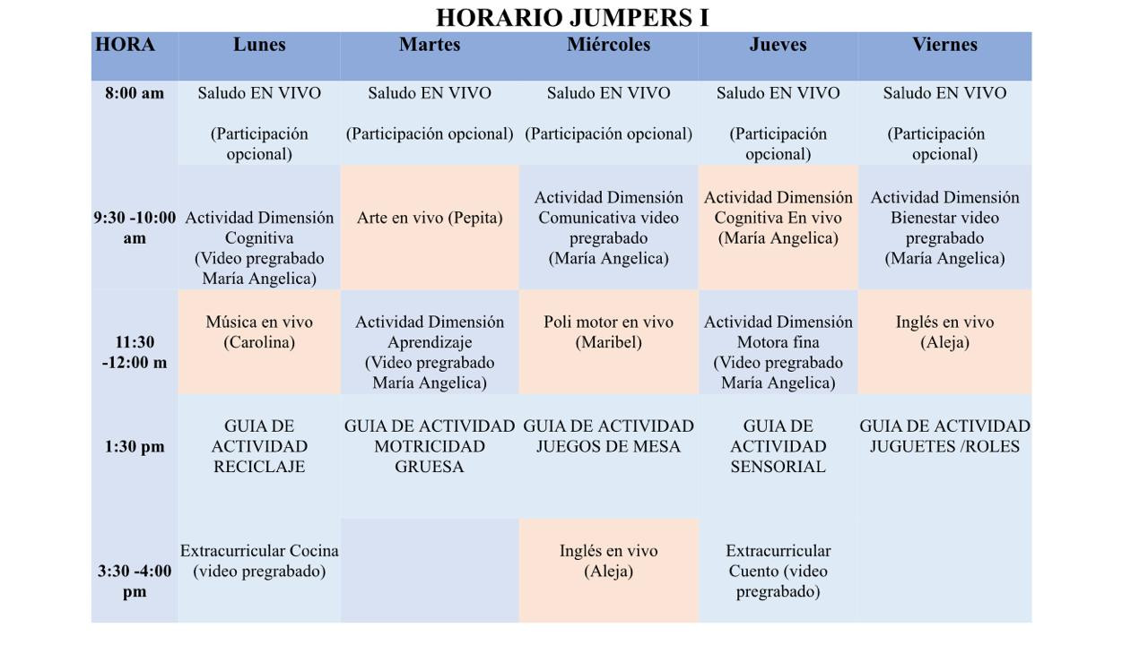 Jumpers 1