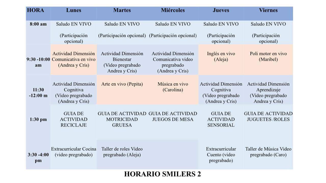 Smilers 2