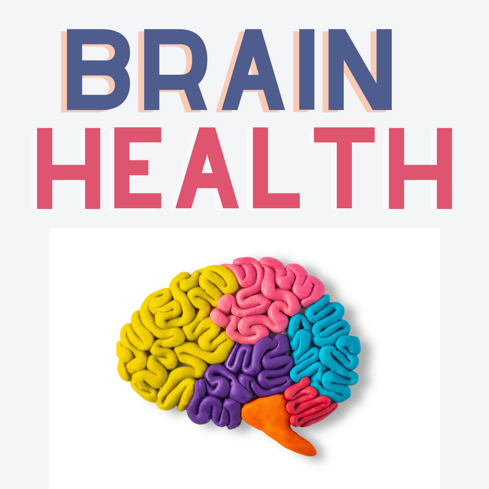 Brain Health- How brain supplements can increase your memory and concentration
