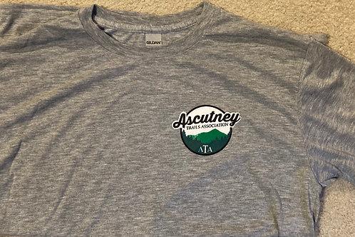 ATA Men's T-Shirts