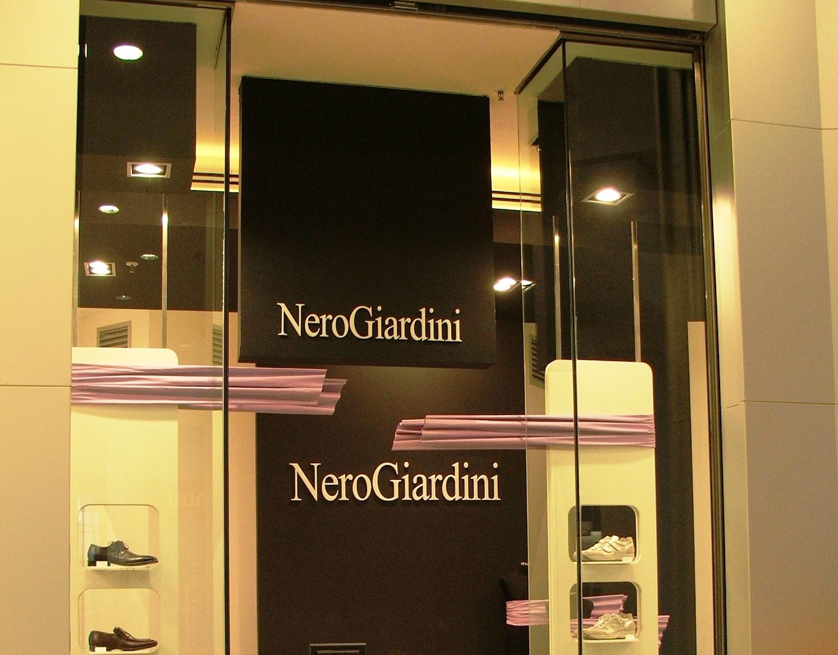 NERO GIARDINI ragusa 2006