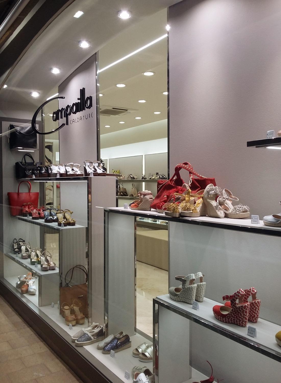 Campailla calzature - modica 2017