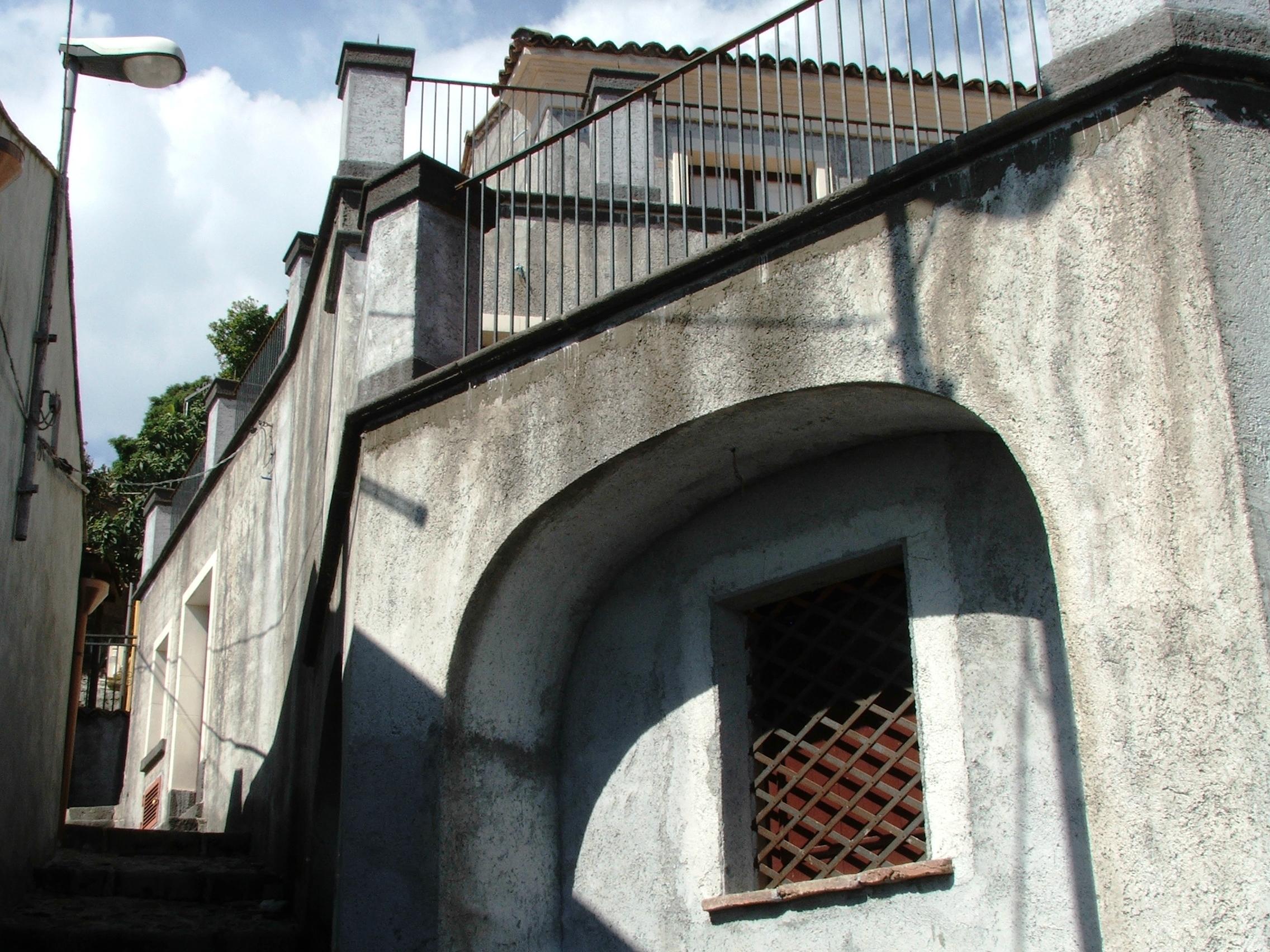 abitazione nunziata di mascali
