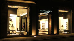 ADRIANO CALZATURE catania 2008