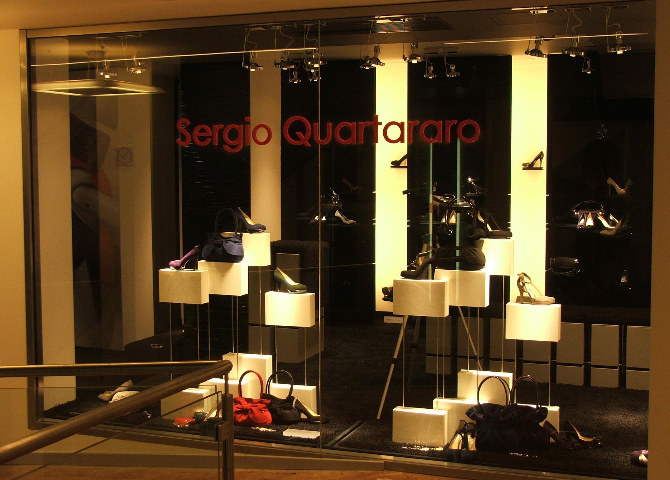 SERGIO QUARTARARO palermo 2009