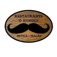 O Bigodes, Ortiga